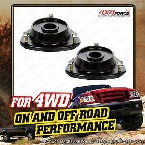 2 x Strut Mount Top for HOLDEN Colorado RG Ute Cab Chassis 6/12-On