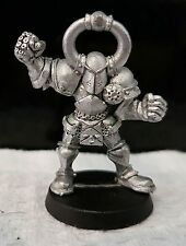 Bloodbowl 3rd Edition Chaos All Stars Team Chaos Warrior 3 metal oop unpainted