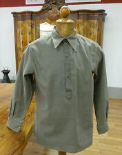 WW2 Riproduzione Camicia Truppa grigioverde Regio Esercito Italiano