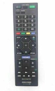 GENUINE SONY LCD TV REMOTE CONTROL RM-GA024 KLV-40R352B