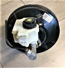 VW Caddy III 2K Hauptbremszylinder Bremskraftverstärker 1T1614105S