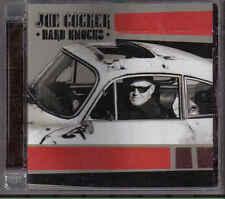 Joe Cocker-Hard Knocks cd album