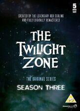 The Twilight Zone  Series 3           6 Disc Box Set               Fast  Post