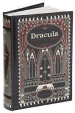 Dracula and Other Horror Classics (Leatherbound Classic Collection) by Bram Stok