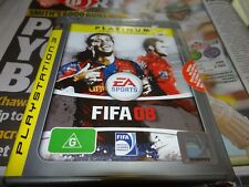 FIFA 08 PLAYSTATION 3 *GOING CHEAP!