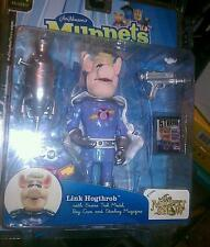 the Muppets series 5 link Hogthrob from Pigs in space Swinetrek