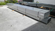 "PURLINS ""C"" 150, 6.1 MTR LENGTHS (NEW)"