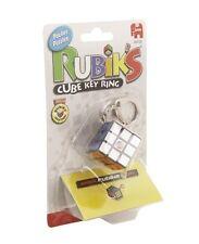 Rubik´s Cube Zauberwürfel Schlüsselanhänger Clip original von Jumbo 07280