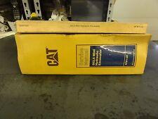 Caterpillar 303.5 Mini Hydraulic Excavator Service Manual   AFW1-UP