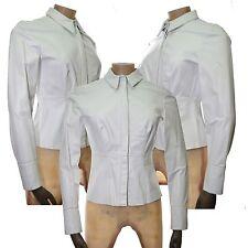 Topshop Waist Length Classic Collar Tops & Shirts for Women