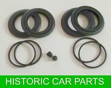 Triumph TR4 1961-65 - Brake Caliper Seal Repair Kit with Seals & Dust Cap