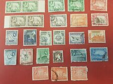 Aden Stamp Collection including Mint, Blocks, MNH and Used.