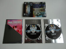 Final Fantasy The Spirits Within Extra Edition | DVD | PAL