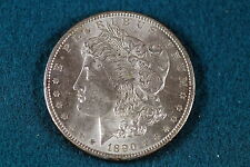 Cyberspacecoins Estate Find 1890-P Morgan Silver Dollar!! #C2012