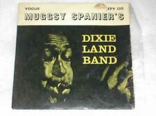 Broadcasts This Is Jazz 7 : Muggsy Spanier