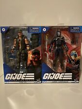 Hasbro GI Joe Classified 6 Inch Cobra Commander Gung Ho