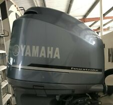 Yamaha V6 Outboard Decal sticker Kit 225   request  200-300