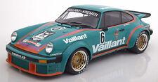 MINICHAMPS 1976 Porsche 934 Winner DRM Wollek #6 1:12 Large Car*Brand New Sealed
