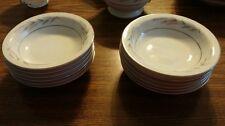 Blue Harvest Japan China Fruit/Dessert Bowl 5.5''