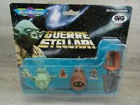 Star Wars Micro Machines Galoob Collection III Action Figures 1996 Italian