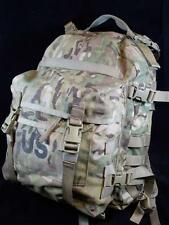 BRAND NEW MULTICAM MOLLE II ASSAULT PACK ARMY  WITH STIFFENR