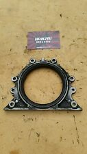 TOYOTA MR2 TURBO SW20 3SGTE REV 2  CRANKSHAFT OIL SEAL PLATE
