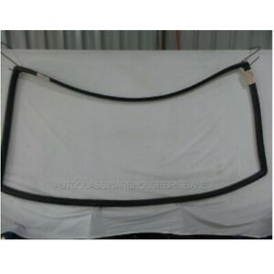 TOYOTA COASTER BB40/BB50/HZB50/XZB50 - 1/1993 to 4/2017 - BUS - FRONT WINDSCREEN
