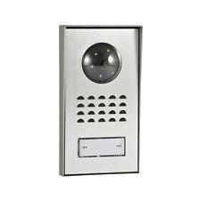 LineMak Additional camera for video intercom system, 1/3 CMOS sensor, 420TVL.
