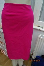 TOGETHER PINK FRILL DETAIL SKIRT SZE 14,  & 20 IN STOCK RRP £45 CLEARANCE