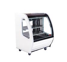 New 40 Refrigerated Display Case Torrey Pro Kold Ddc 40 W Bakery Deli 4950 Nsf