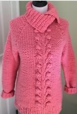 Anthropologie Sweater NWT $198 M