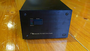 """Nakamichi TX-1000 Turntable Power supply """"Selling Nakamichi TX-1000 POWER SUPPLY"""
