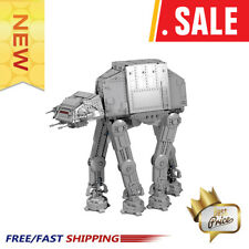 New Star Wars MOC Plus-Size AT AT #MOC-6006 Building blocks Toys