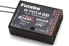 Futaba R7014SB Receiver FASST/FASSTest 2.4GHz