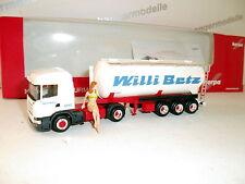 Herpa Auto-& Verkehrsmodelle mit Lkw-Fahrzeugtyp aus Kunststoff für Scania