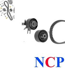 Ford Focus C-Max Galaxy Mondeo S-MAX 2.0 TDCi Timing Belt Kit 1231979