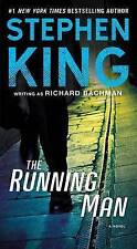 NEW The Running Man: A Novel by Stephen King