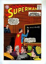 Superman #176 - DC 1965 - FN+ - Legion of Super-Pets