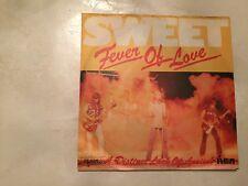 SWEET-Fever of Love