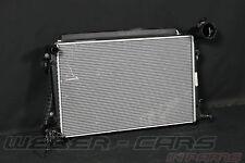 VW Passat 3C 1.9TDI Kühlerpaket Ladeluftkühler Kühlmittel 3C0121253S 3C0145803F