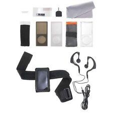 Difrnce iPod Nano 11 piezas paquete de accesorios modelo F855573F