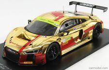 Spark 1/18 R8 LMS 2017 SPORT FIA World GT Cup Macau U WINNER Frijns 18SA014