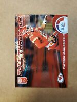 2020 Donruss Elite Full Throttle #d /99 Patrick Mahomes II Red SP #22 Chiefs