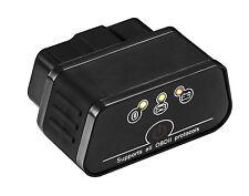 OBDII Car Diagnostic Code Reader/Scan Tool Bluetooth for OBD2 Vehicles New MT
