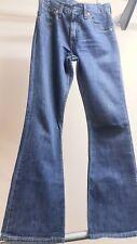 Levis 516 Flare Bootcut 29W 34L Mint condition (women/men)