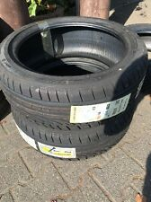 2x NEUE MINI Cooper S R56 F56 R50 Dunlop SP 01 Sommerreifen 205 45 R17 84W RSC