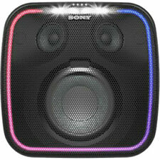 Sony XB501G Portable Wireless Speaker with Bluetooth (Black) - Open Box
