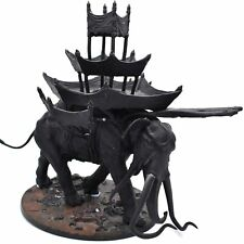 Warhammer LOTR Lord of the Rings War Mumak Mumakil Elephant of Harad Primed