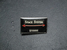 Pin Thomson Space System