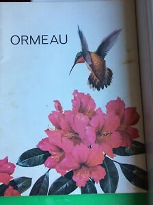 Ormeau Bakery Belfast Recipe and catalogue Booklet 1970 Ulster interest